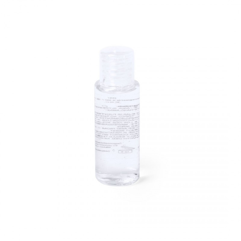 Håndsprit gel 30 ml - 70%