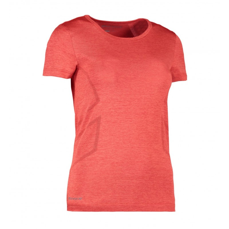 Woman seamless s/s T-shirt