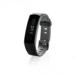 Move Fit - activity tracker