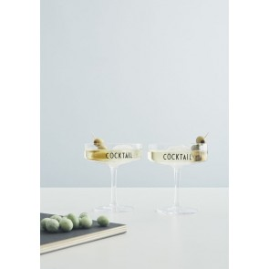 Cocktail glas (2 pack)