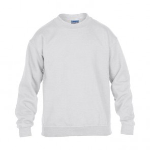 YOUTH CREW NECK 18000B