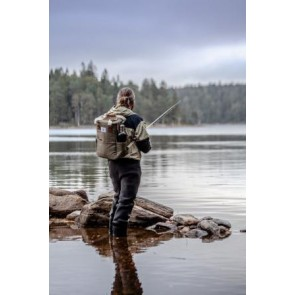 Orrefors hunting cooler backpack & termoflaske