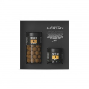 Black Box - Regular A + Small 2  - Lakrids by Bülow