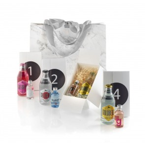 Gin & Tonic  Adventskalender