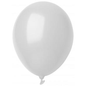 CreaBalloon ballon, pastelfarvet