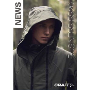 Craft business tøj katalog