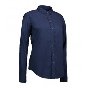 Casual stretch shirt | dame
