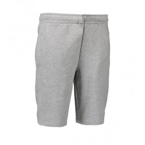 Sporty sweatshorts
