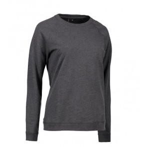 CORE O-neck sweat | dame