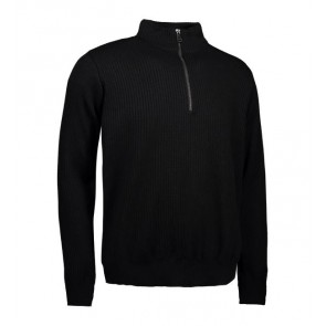 Outdoor zip-pulli