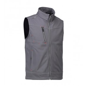 Worker softshell-vest