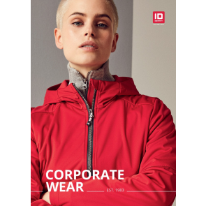 ID CORPORATE WEAR KATALOG 2021